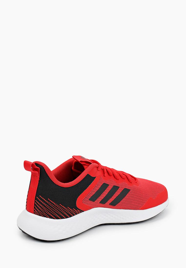 Мужские кроссовки Adidas (Адидас) FY8453: изображение 3