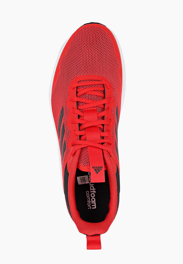 Мужские кроссовки Adidas (Адидас) FY8453: изображение 4