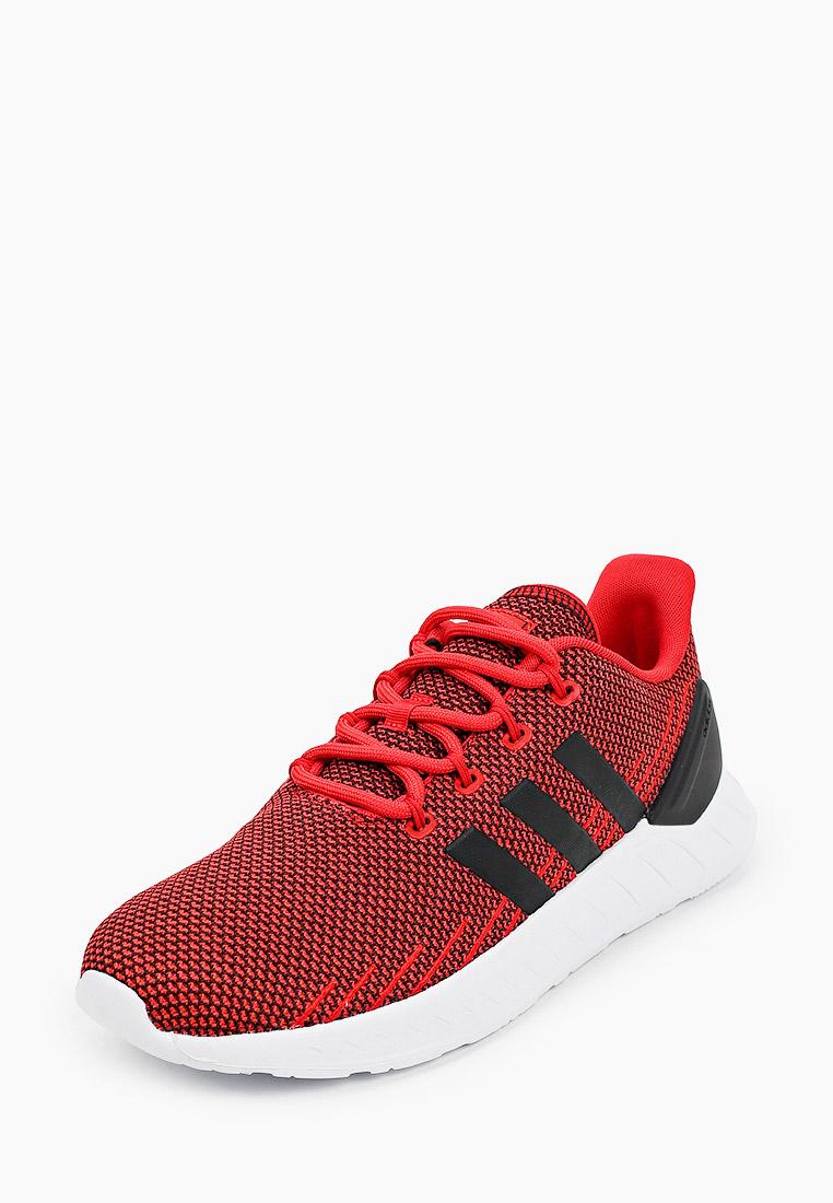 Мужские кроссовки Adidas (Адидас) FY9563: изображение 2