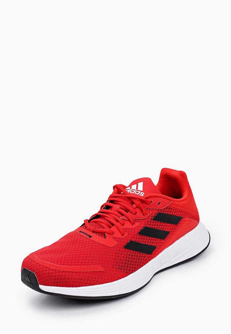 Мужские кроссовки Adidas (Адидас) FY6682: изображение 2
