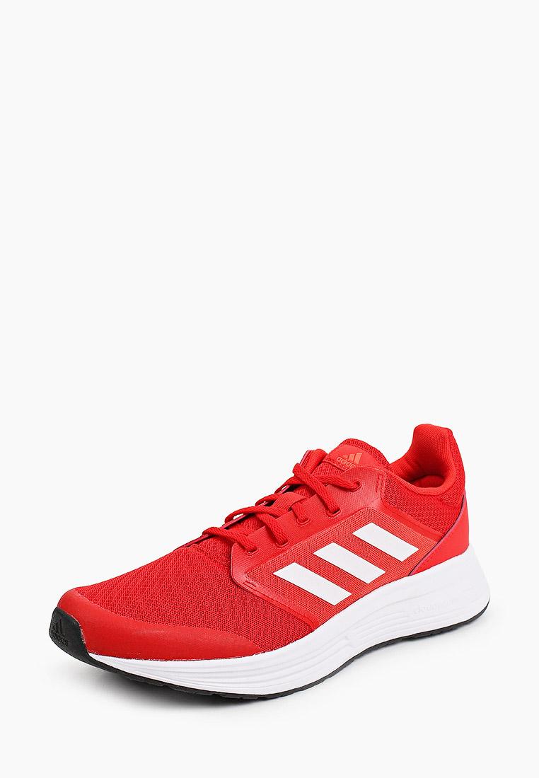 Мужские кроссовки Adidas (Адидас) FY6721: изображение 2