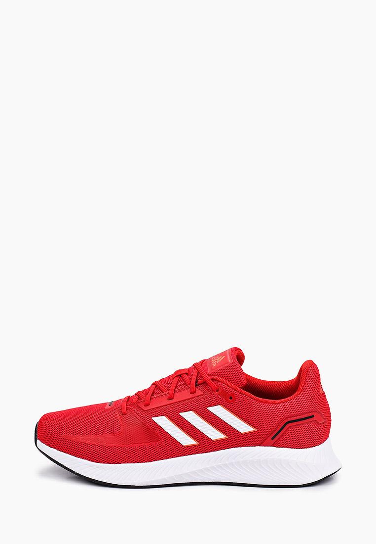 Мужские кроссовки Adidas (Адидас) FZ2805