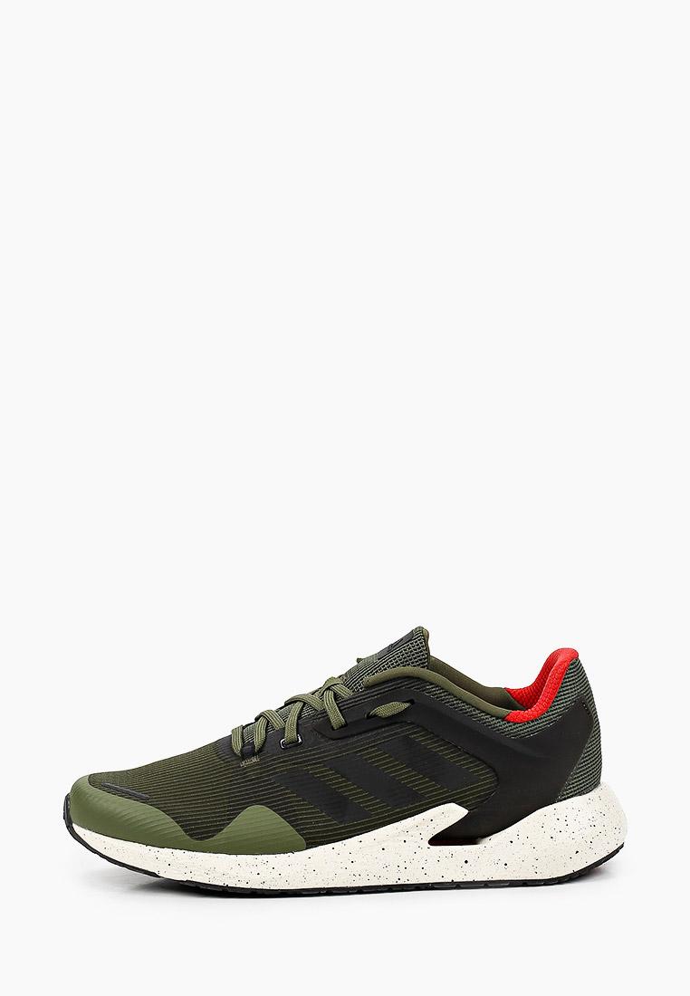 Мужские кроссовки Adidas (Адидас) FY0004