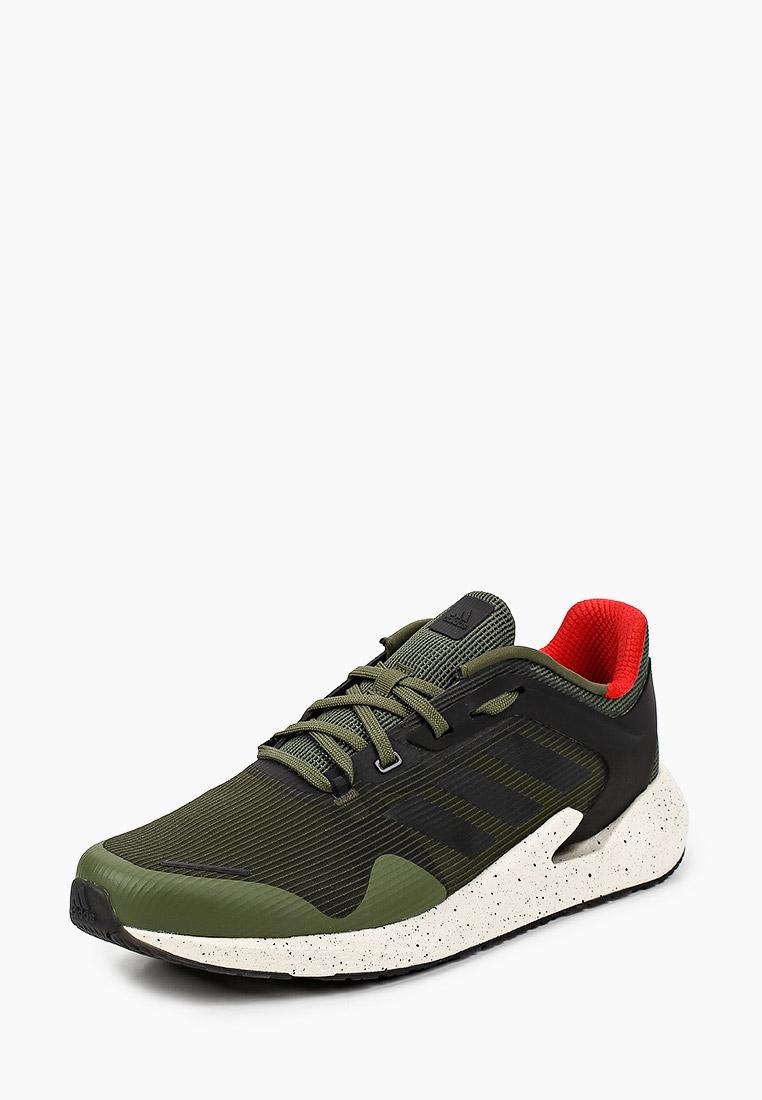 Мужские кроссовки Adidas (Адидас) FY0004: изображение 2