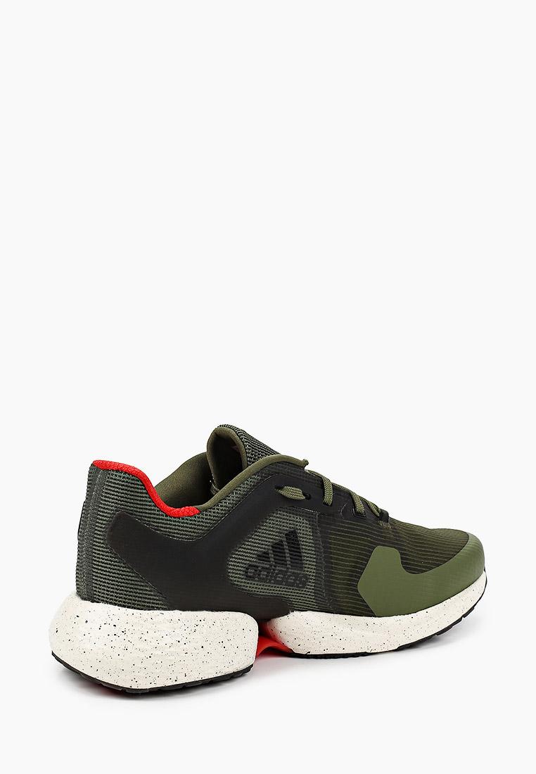 Мужские кроссовки Adidas (Адидас) FY0004: изображение 3