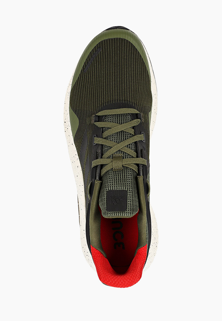 Мужские кроссовки Adidas (Адидас) FY0004: изображение 4
