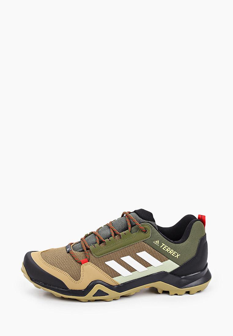 Мужские кроссовки Adidas (Адидас) FX4576