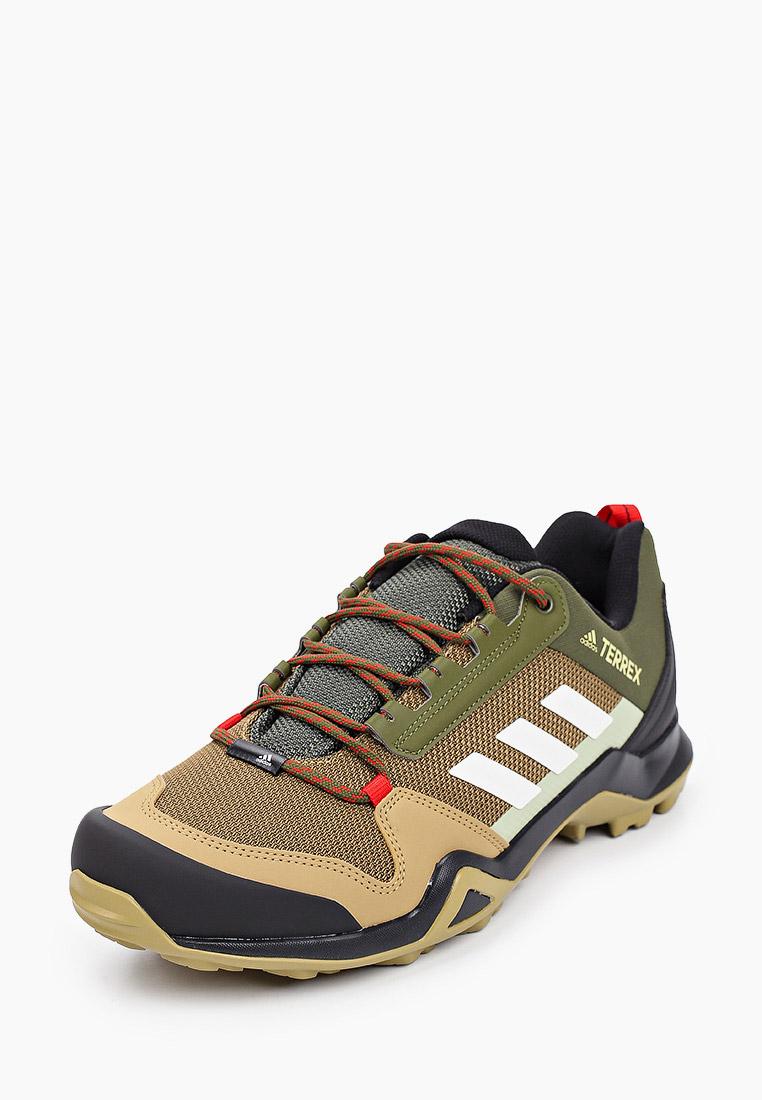 Мужские кроссовки Adidas (Адидас) FX4576: изображение 2