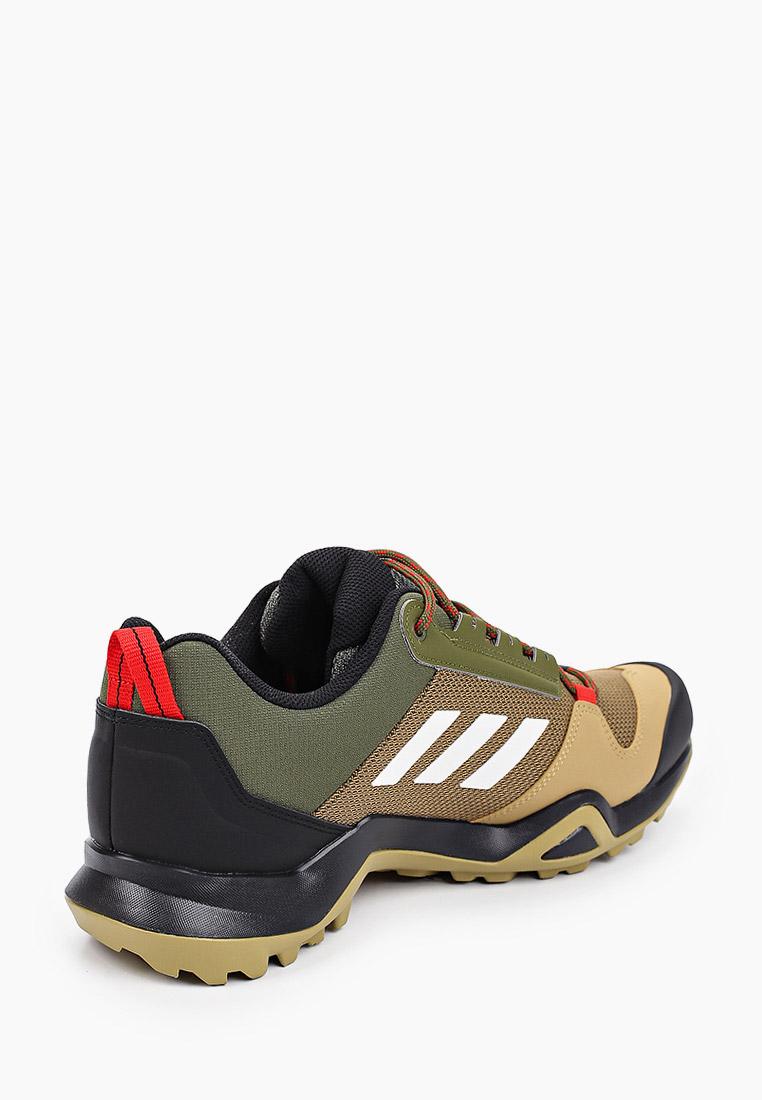 Мужские кроссовки Adidas (Адидас) FX4576: изображение 3