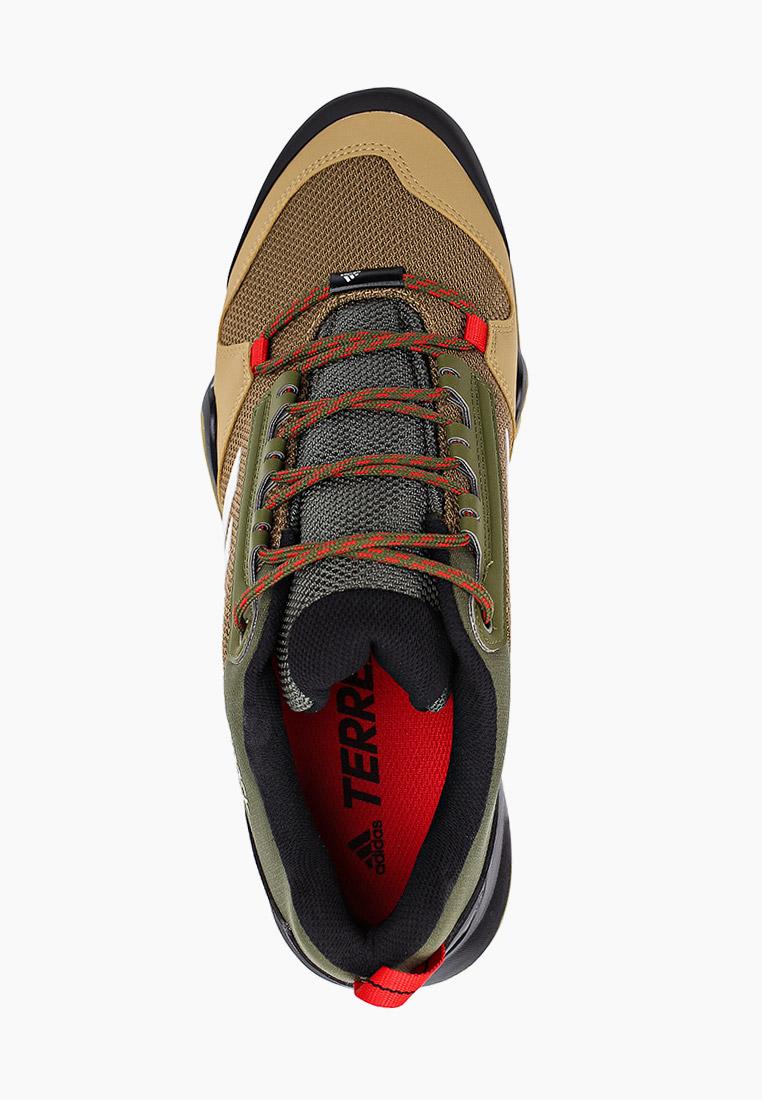 Мужские кроссовки Adidas (Адидас) FX4576: изображение 4