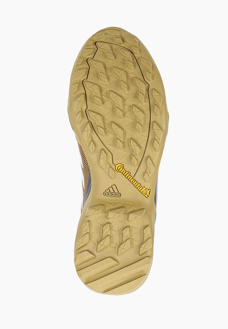 Мужские кроссовки Adidas (Адидас) FX4576: изображение 5