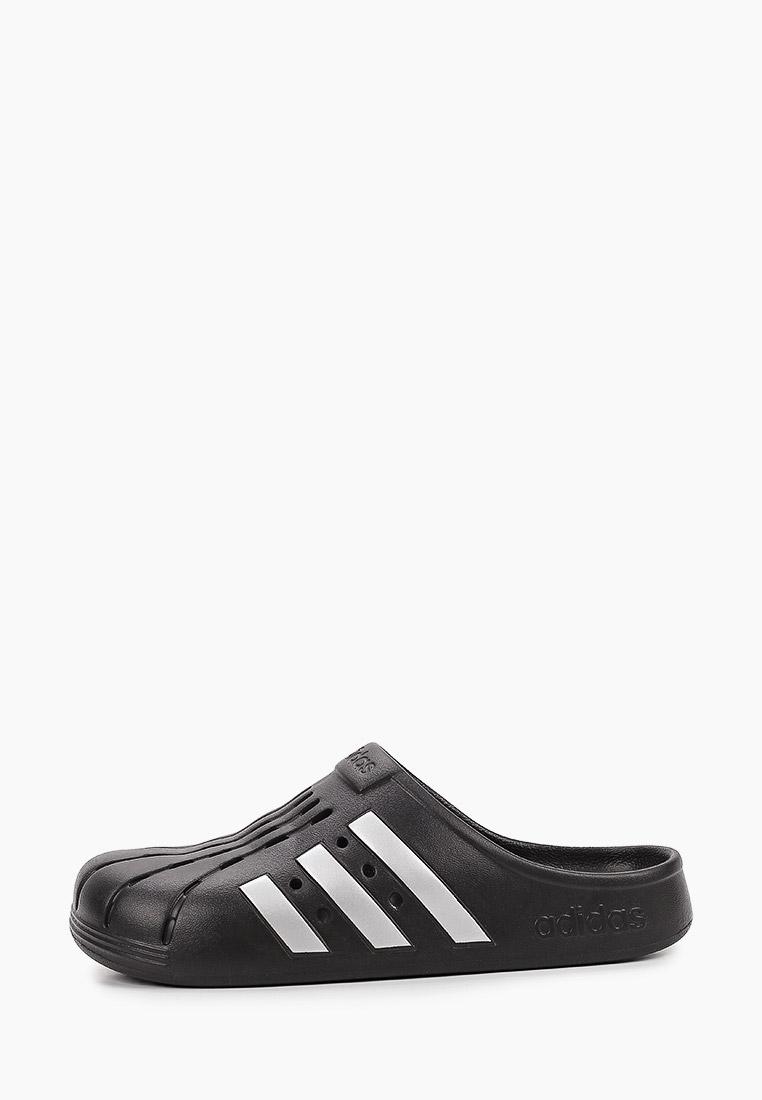 Мужская резиновая обувь Adidas (Адидас) FY8969: изображение 1
