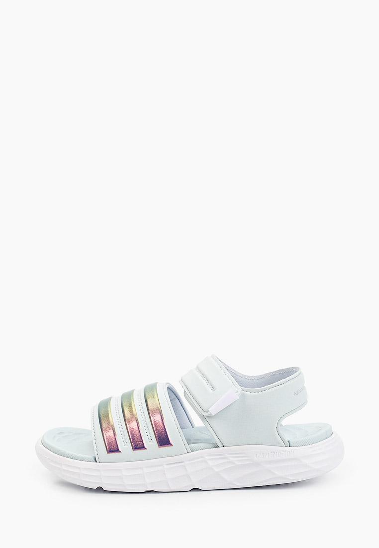 Мужские сандалии Adidas (Адидас) FY8917
