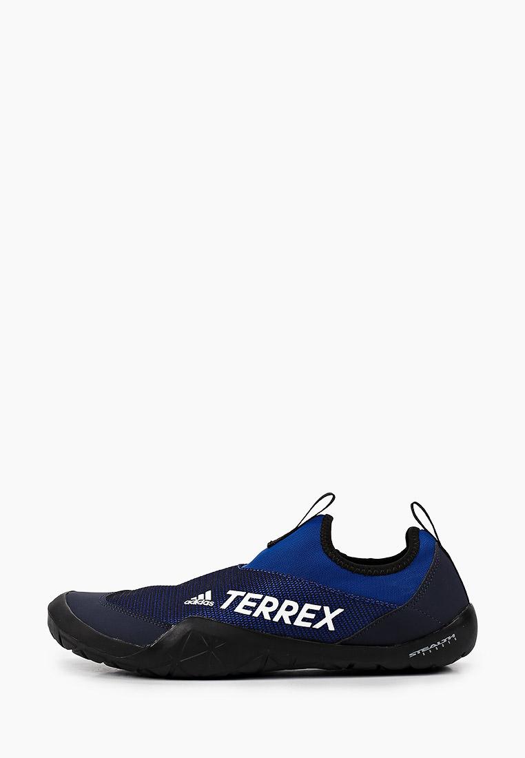 Мужская резиновая обувь Adidas (Адидас) FX3961