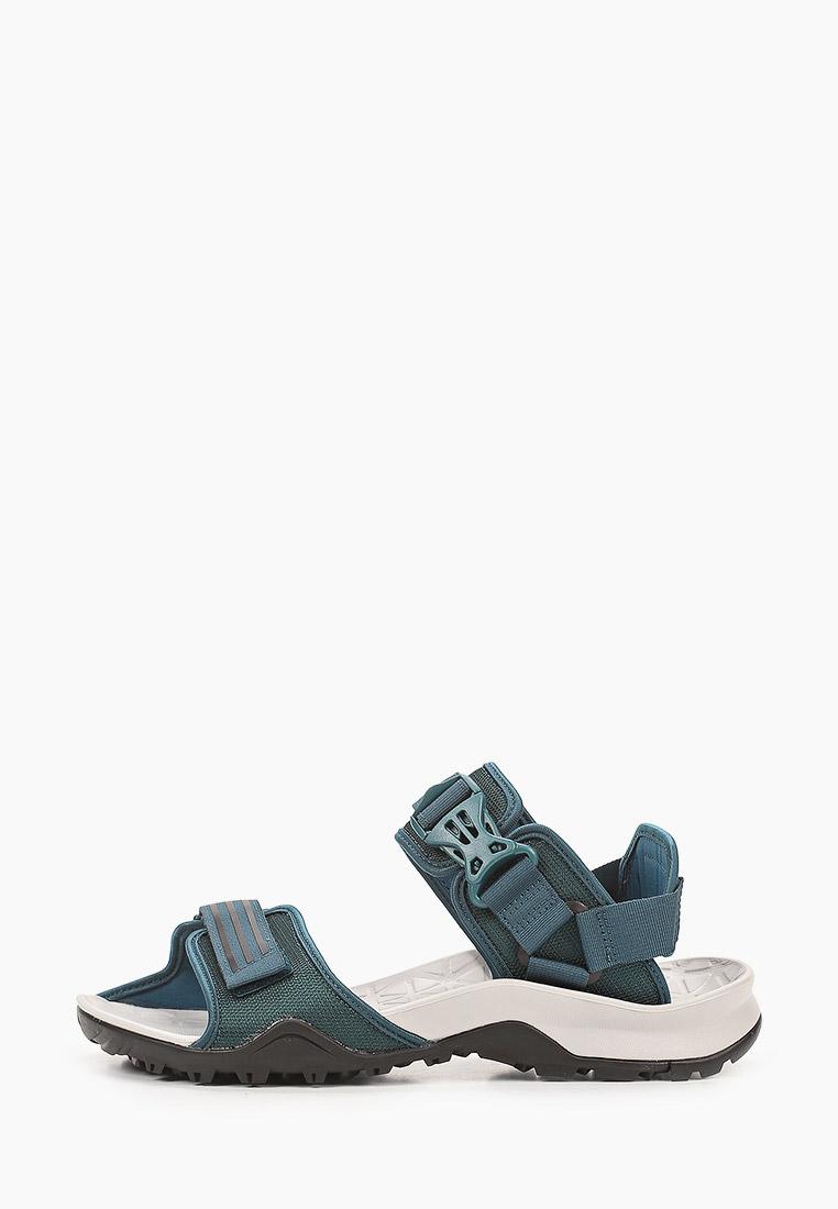 Мужские сандалии Adidas (Адидас) FX4533