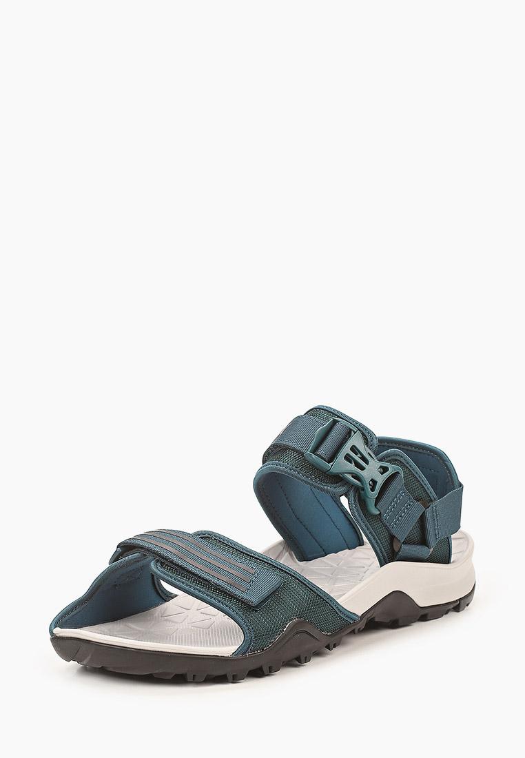 Мужские сандалии Adidas (Адидас) FX4533: изображение 2