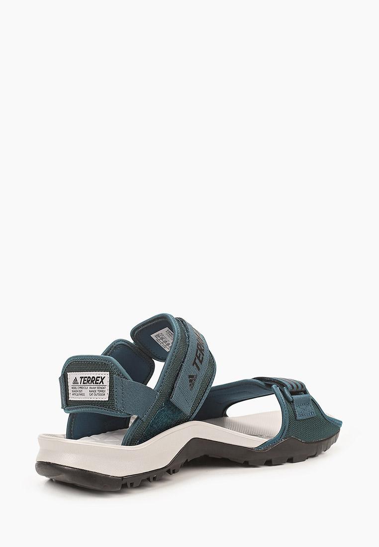 Мужские сандалии Adidas (Адидас) FX4533: изображение 3