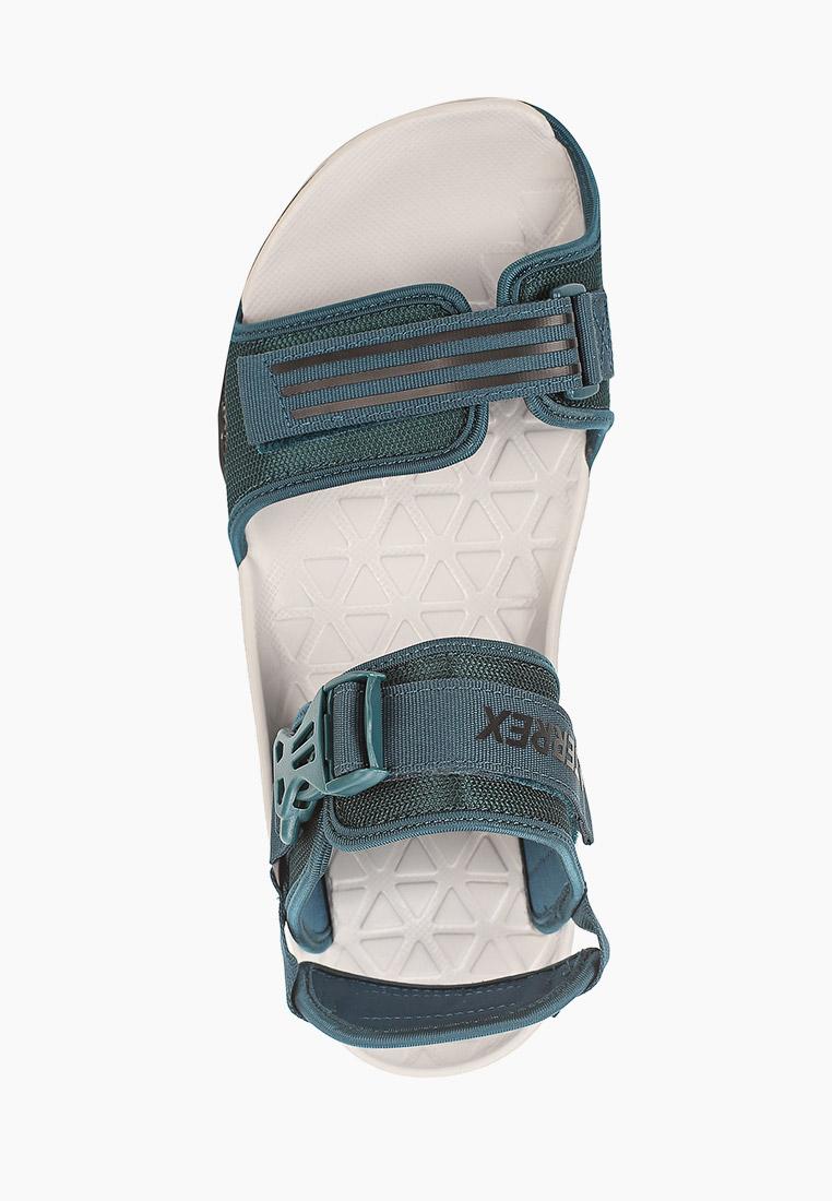 Мужские сандалии Adidas (Адидас) FX4533: изображение 4