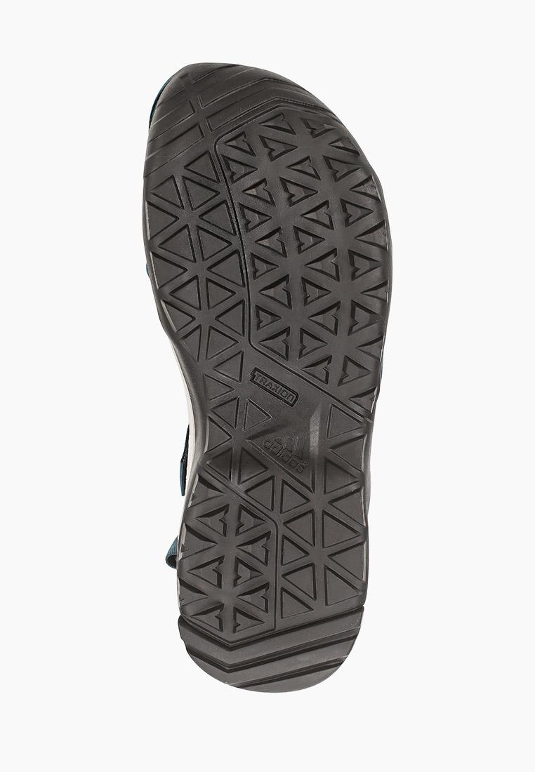 Мужские сандалии Adidas (Адидас) FX4533: изображение 5