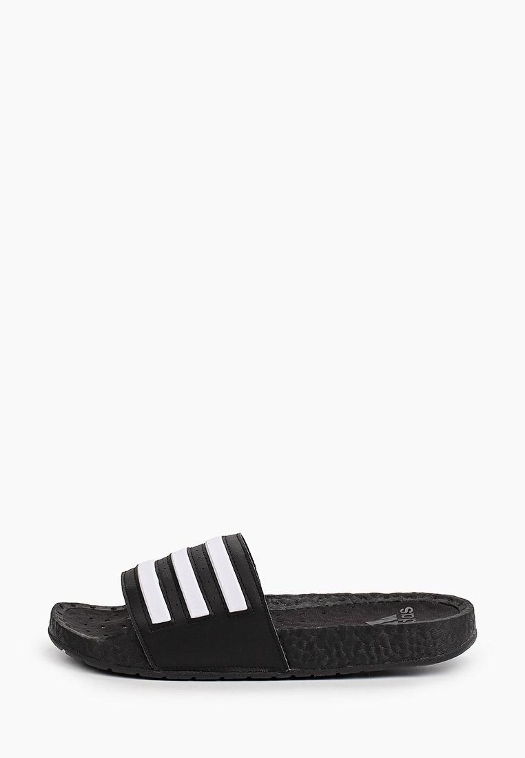 Мужская резиновая обувь Adidas (Адидас) FY8154