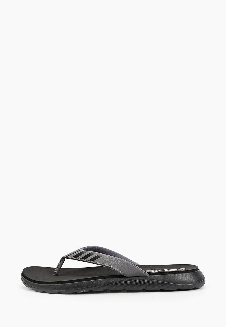 Мужская резиновая обувь Adidas (Адидас) FY8654