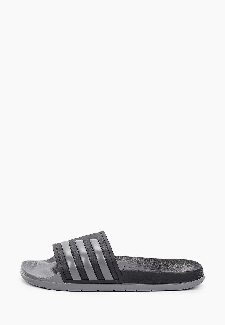 Мужская резиновая обувь Adidas (Адидас) FY8604