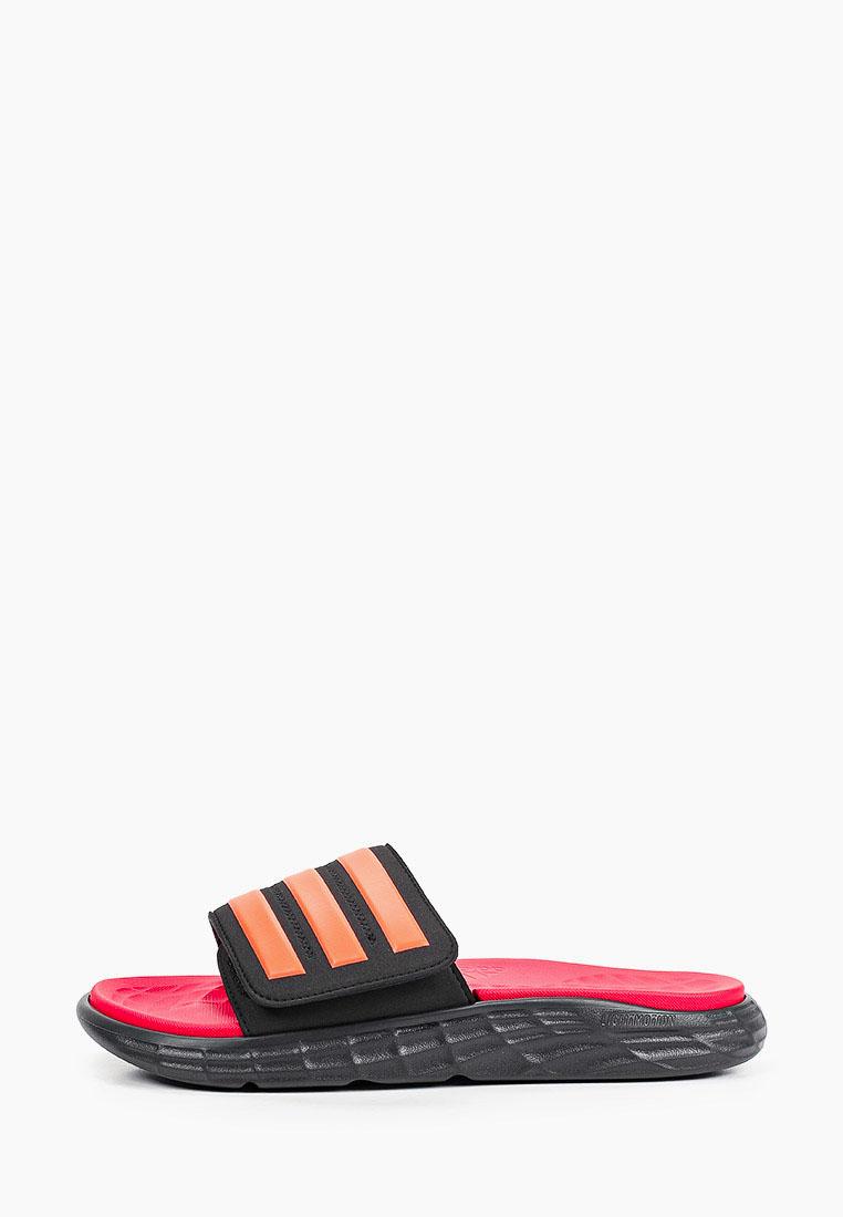 Мужская резиновая обувь Adidas (Адидас) FY8787: изображение 1