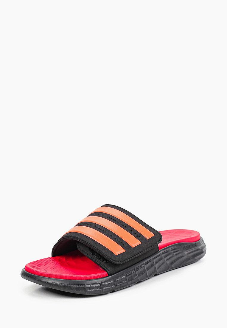 Мужская резиновая обувь Adidas (Адидас) FY8787: изображение 2