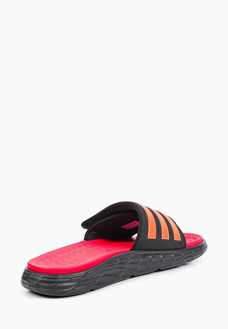 Мужская резиновая обувь Adidas (Адидас) FY8787: изображение 3