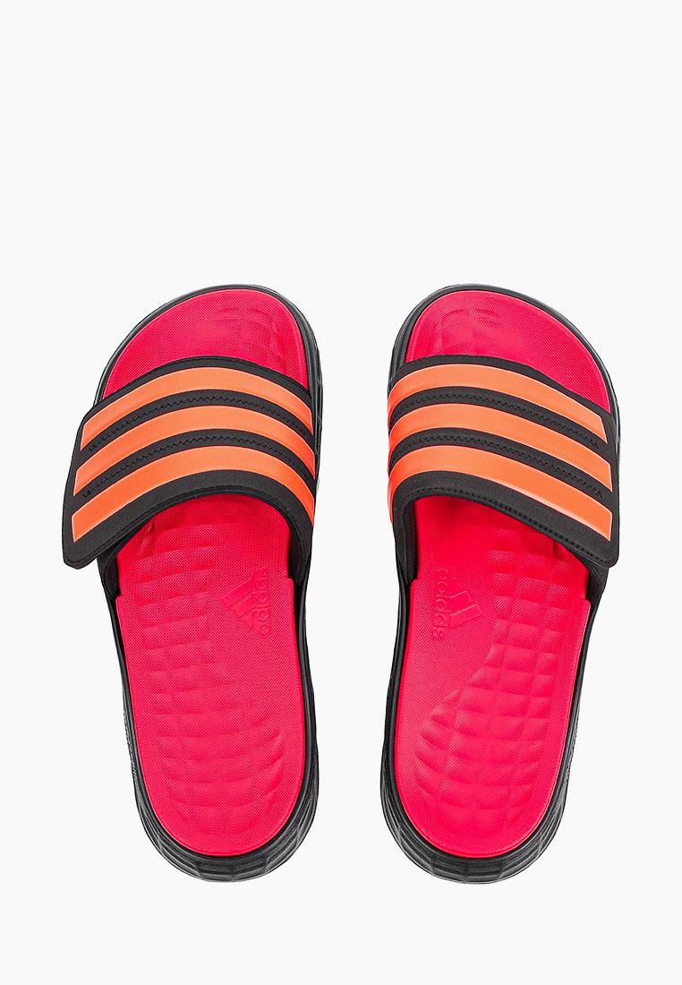 Мужская резиновая обувь Adidas (Адидас) FY8787: изображение 4