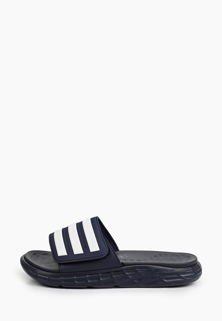 Мужская резиновая обувь Adidas (Адидас) FY6034