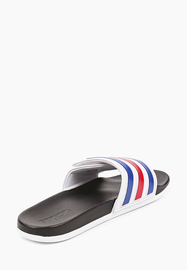 Мужская резиновая обувь Adidas (Адидас) FY8095: изображение 3