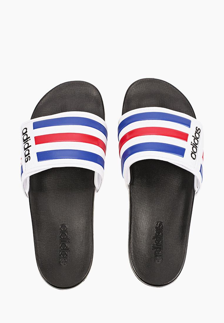 Мужская резиновая обувь Adidas (Адидас) FY8095: изображение 4