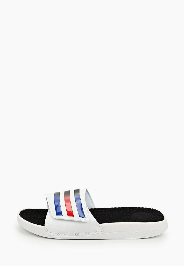Мужская резиновая обувь Adidas (Адидас) FY8152