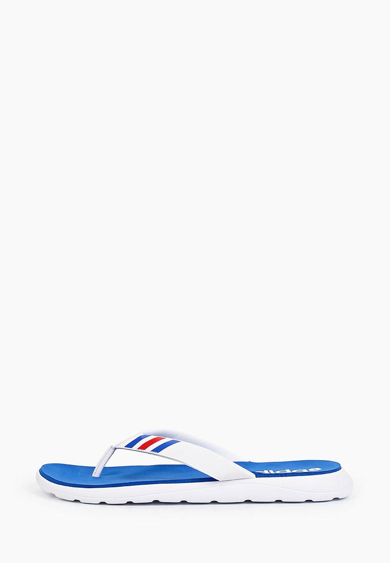Мужская резиновая обувь Adidas (Адидас) FY8655