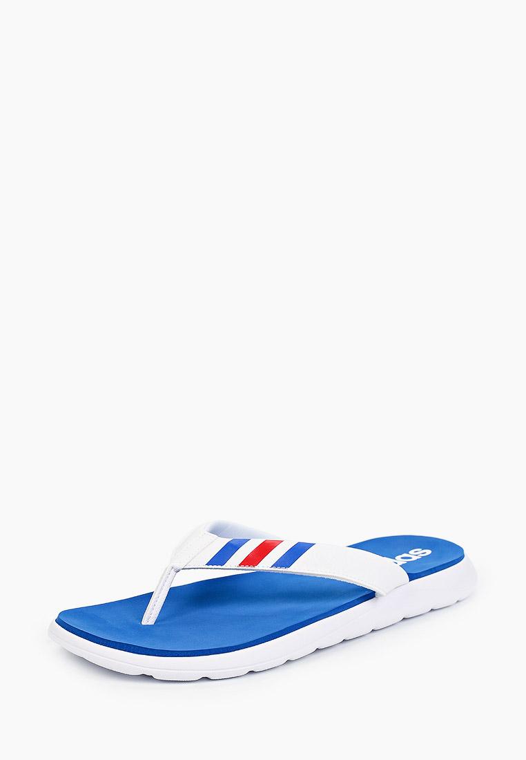 Мужская резиновая обувь Adidas (Адидас) FY8655: изображение 2
