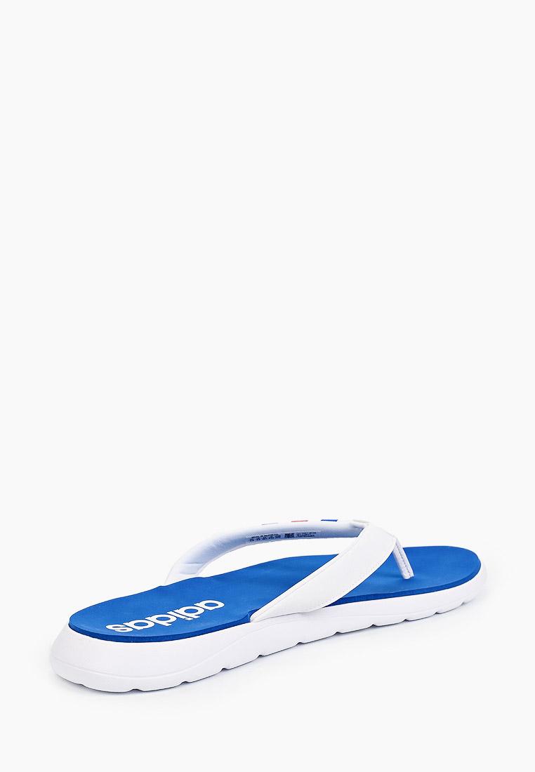 Мужская резиновая обувь Adidas (Адидас) FY8655: изображение 3