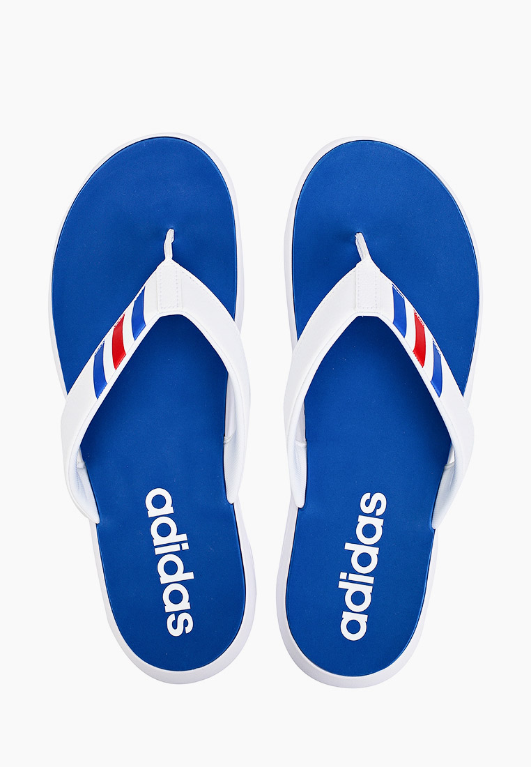 Мужская резиновая обувь Adidas (Адидас) FY8655: изображение 4