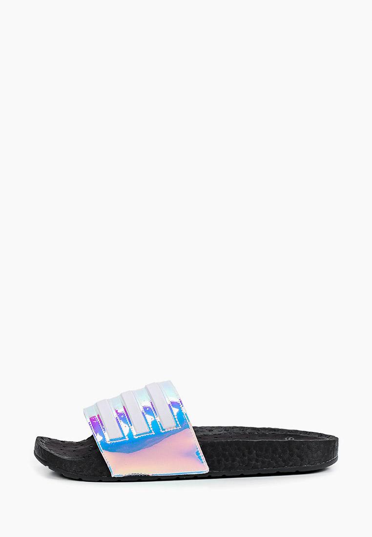 Мужская резиновая обувь Adidas (Адидас) FZ2565: изображение 1