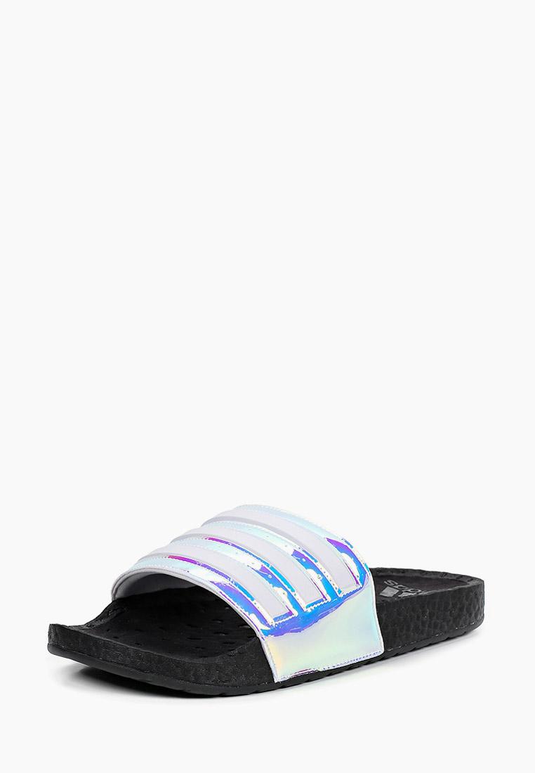Мужская резиновая обувь Adidas (Адидас) FZ2565: изображение 2