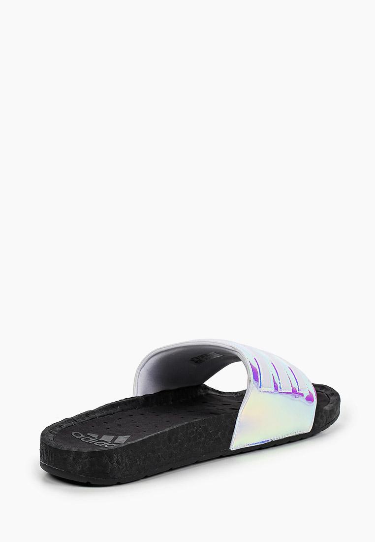 Мужская резиновая обувь Adidas (Адидас) FZ2565: изображение 3