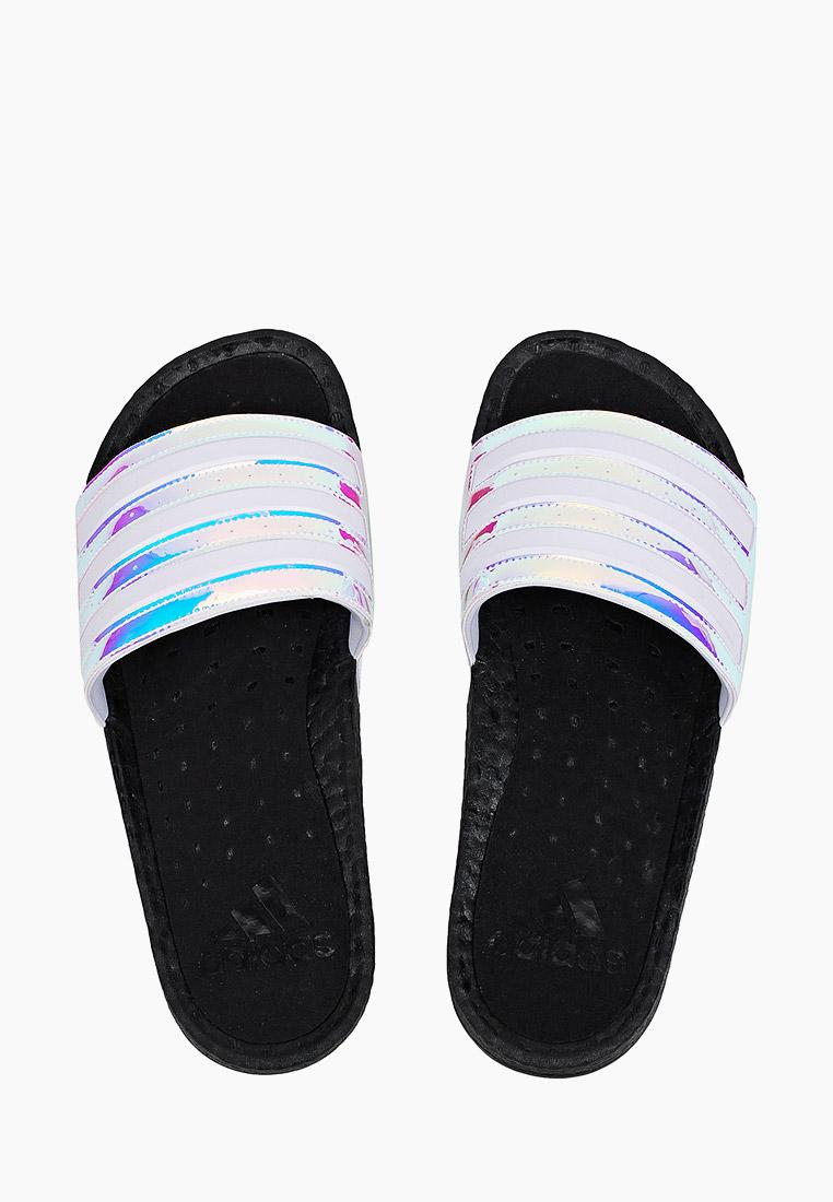 Мужская резиновая обувь Adidas (Адидас) FZ2565: изображение 4