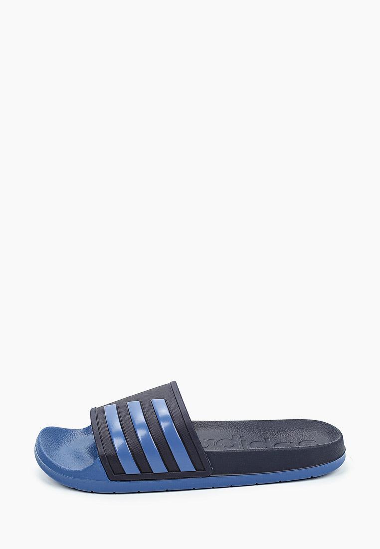 Мужская резиновая обувь Adidas (Адидас) FY8605