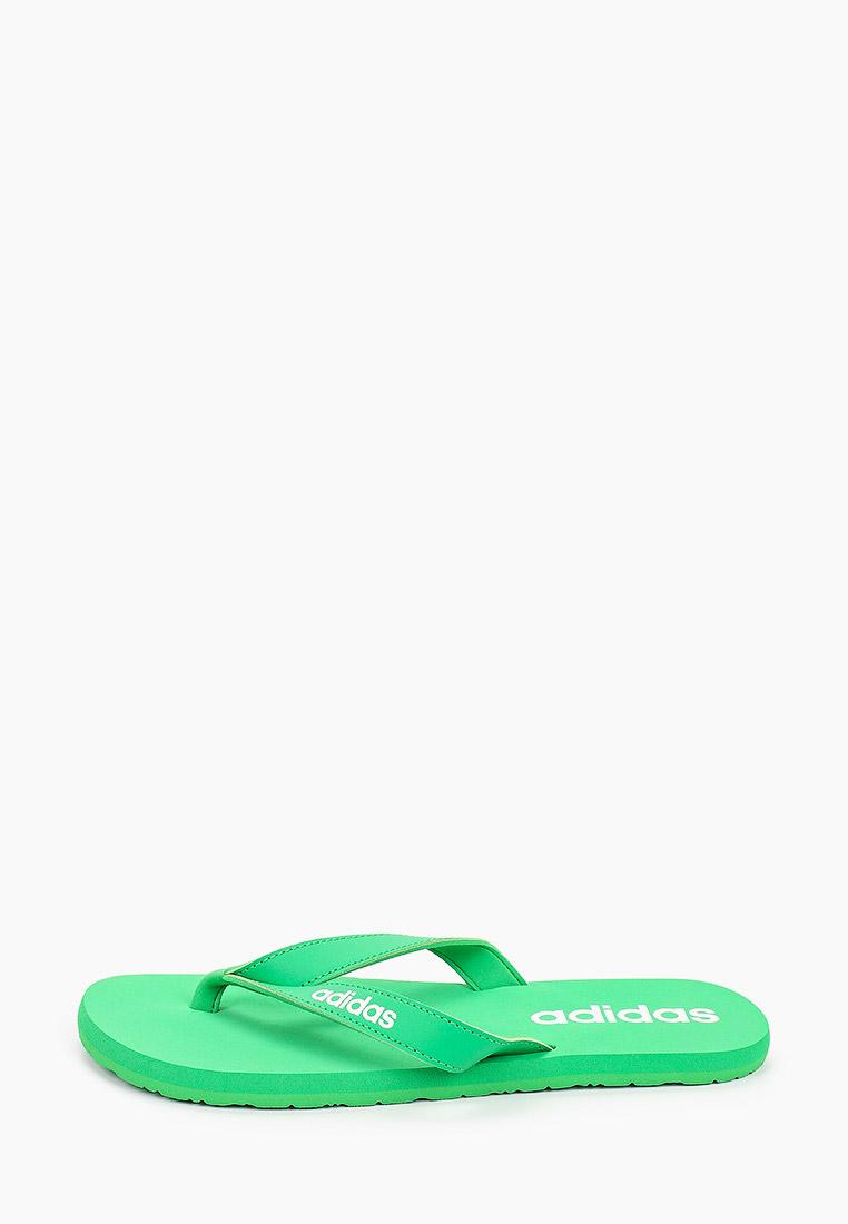 Мужская резиновая обувь Adidas (Адидас) FY8053
