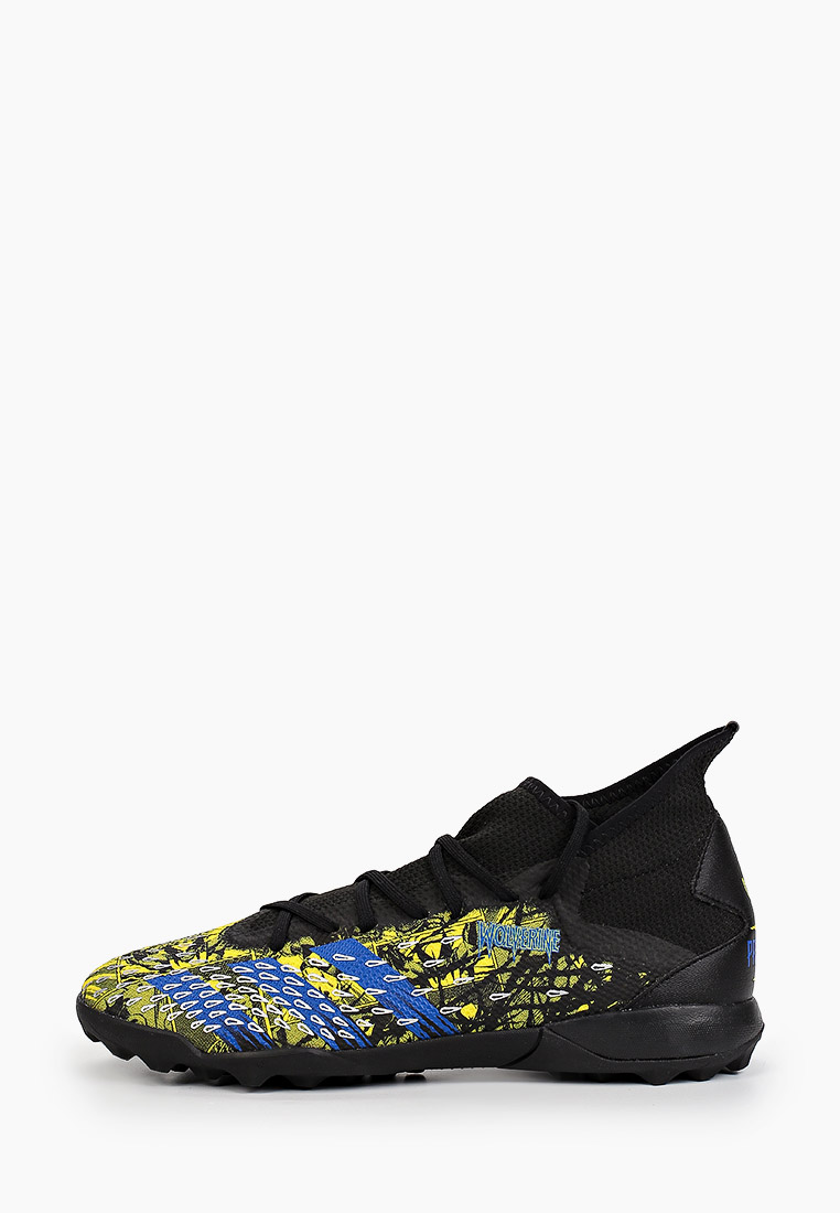Бутсы Adidas (Адидас) FZ1768: изображение 1