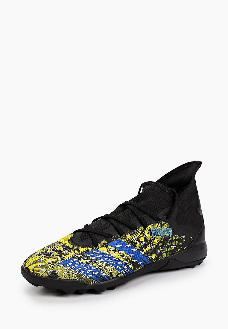 Бутсы Adidas (Адидас) FZ1768: изображение 2