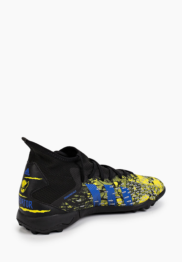 Бутсы Adidas (Адидас) FZ1768: изображение 3
