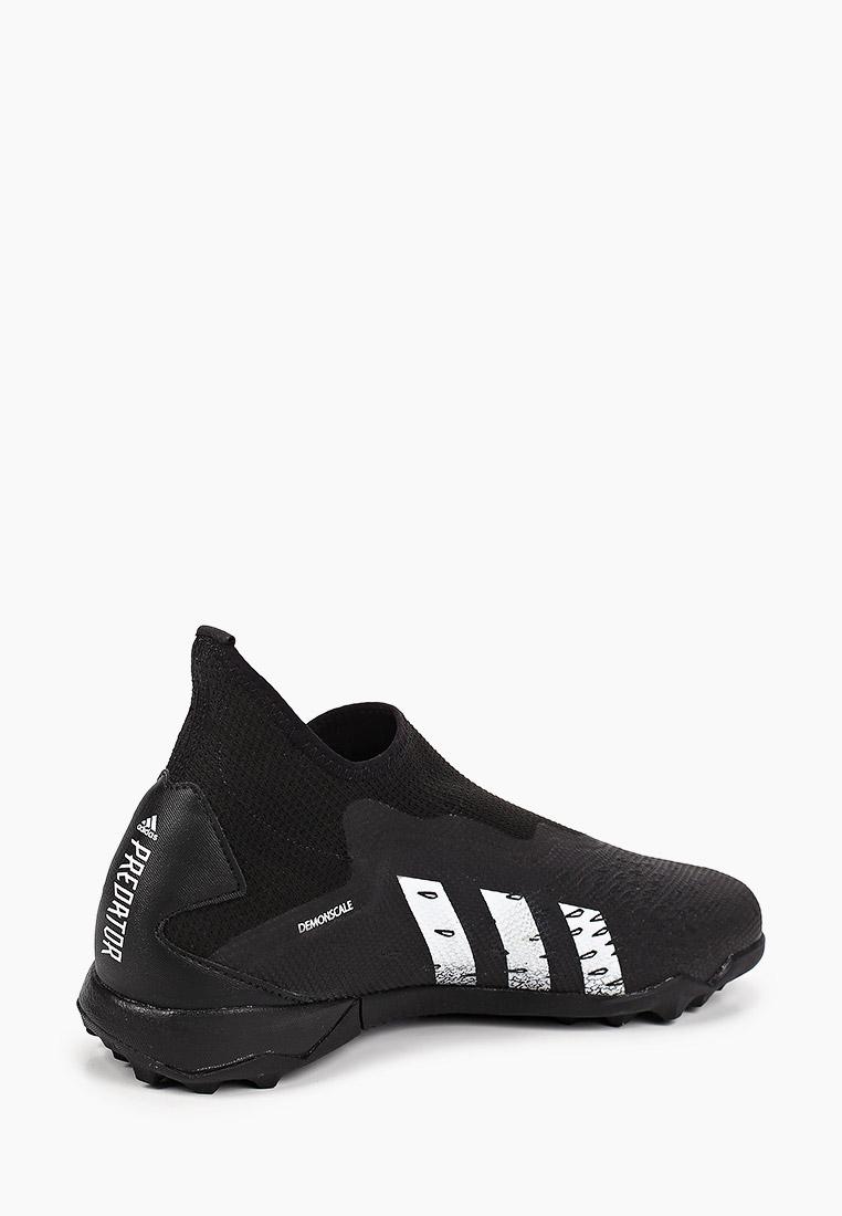 Бутсы Adidas (Адидас) FY1035: изображение 3