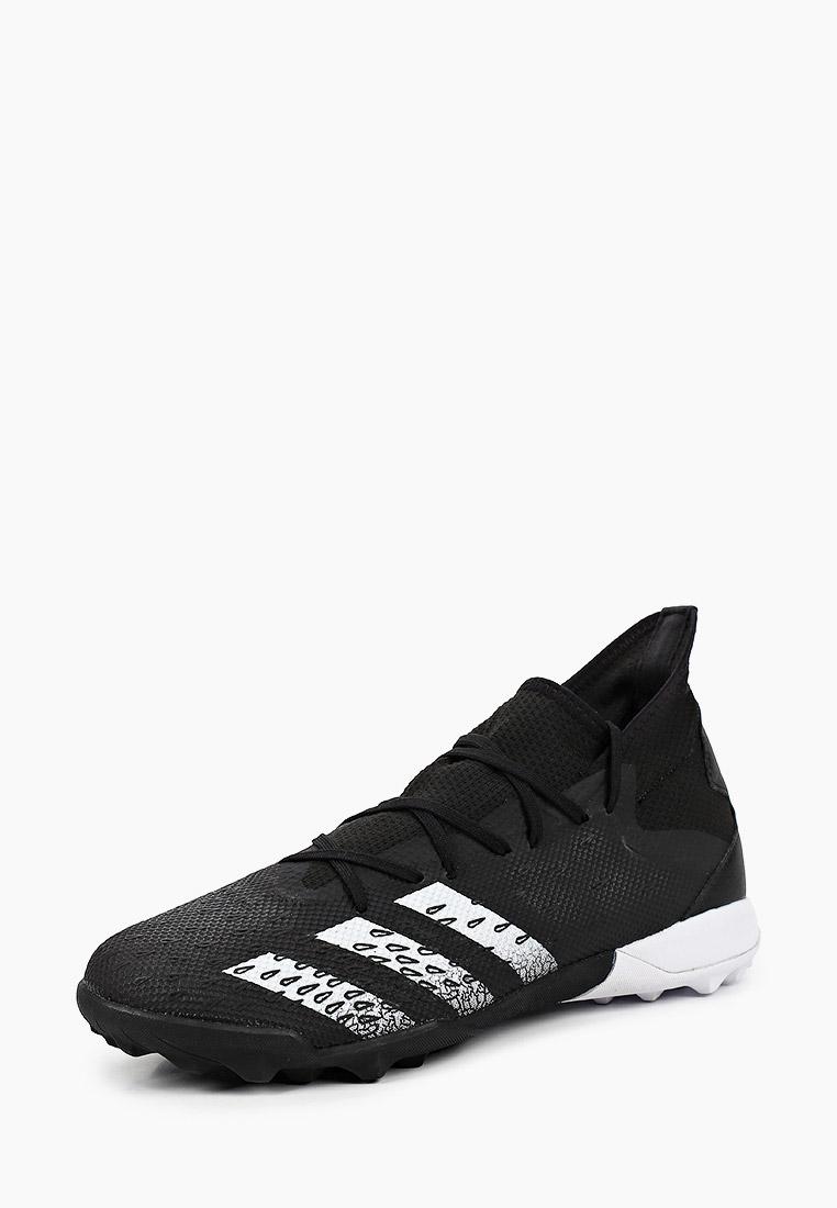 Бутсы Adidas (Адидас) FY1038: изображение 2