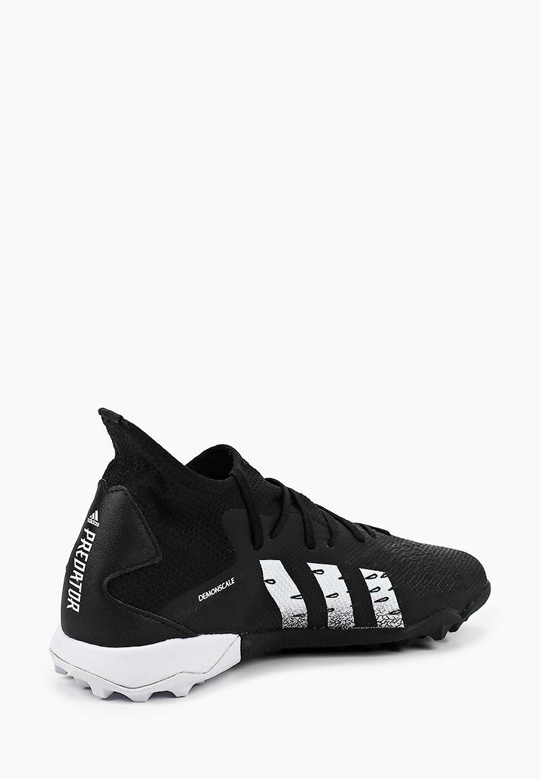 Бутсы Adidas (Адидас) FY1038: изображение 3